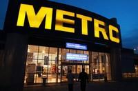 Metro Cash&Carry открыл интернет-магазин для Москвы и области