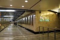 В московском метро появится интернет-гипермаркет