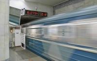 Звук метро как новый вид товара