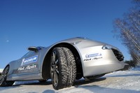 Видеоконтент для интернет-продавцов автомобильных шин