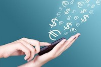 Платежи с мобильных устройств в России превысят триллион рублей