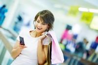 Особенности мобильного шопинга в 2013 году
