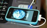 Почти треть посетителей заходит в Рунет с мобильных устройств