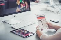 """""""Мобильный"""" сайт как ключ к высокой конверсии"""