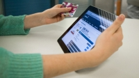 В 2016 году более половины онлайн-транзакций будут сделаны с мобильных экранов