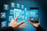 Мобильные покупки: ноутбук под рукой, но со смартфона удобнее