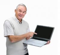 Старшее поколение открывает электронные кошельки