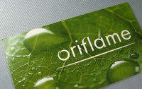 Oriflame  открывает новые интернет-магазины