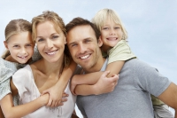 Google тестирует таргетинг на родителей