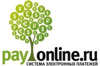 К магазинам на Ecwid прикрутили платежный модуль PayOnline