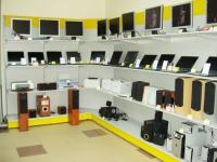 Ассортимент электроники в Москве усох