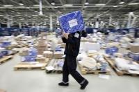 «Почта России» запустила доставку до магазинов