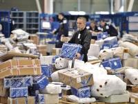 """Выручка """"Почты"""" увеличилась благодаря интернет-торговле"""