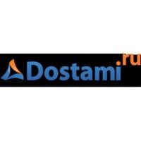 Dostami.ru временно прекратил прием заказов