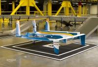 Новый дрон-доставщик – фантастика или реальность?