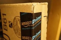 Amazon ссылается на подорожание топлива