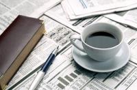 2 млн фунтов на доставку кофе