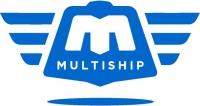Multiship тонет офлайн