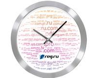 REG.RU открывает новые доменные зоны