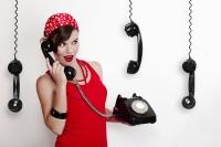 Мобильная медийка генерит звонки