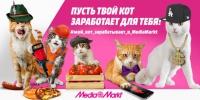 Media Markt сделает ставку на кошачьи бега