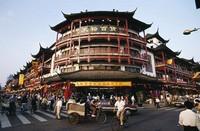 Китайский рынок e-commerce вырос на треть