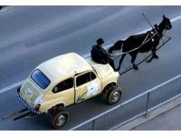 Подержанные машины едут в регионы