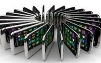 Продажи смартфонов растут, а средний чек - падает