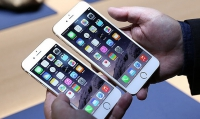 iPhone обвалил продажи смартфонов Samsung в России?