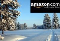 Amazon начал доставлять в Россию электронику