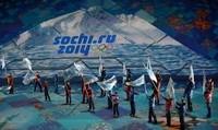 Как Олимпиада-2014 влияет на посещаемость ИМ?