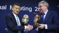 Alibaba заработает на Олимпиадах