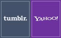 Yahoo будет показывать больше рекламы из Tumblr