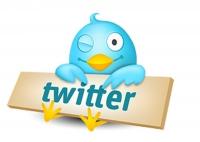 Twitter: Россия в приоритете