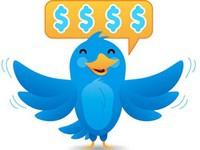 Twitter начнет продавать