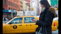 Интернет-магазины в каждом такси