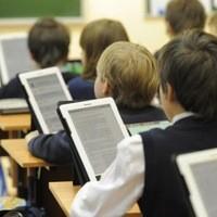 Электронные учебники ждут осени