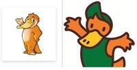 """Новый логотип  """"Утконоса"""" стал агрессивнее"""