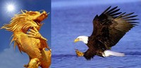 """Китайский дракон """"перешопит"""" американского орла?"""
