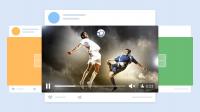 """""""ВКонтакте"""" покажет видеорекламу в ленте"""