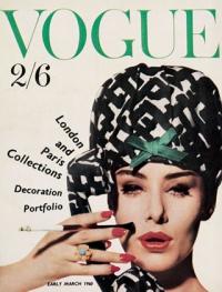 Товары от  Vogue будут продавать через витрину Instagram