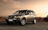 """Volvo въезжает в интернет на """"люксовой"""" модели"""