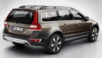 Volvo доставит заказы в багажник