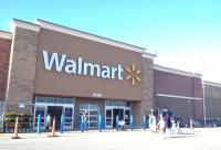 Walmart рвется в небо