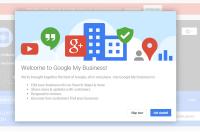 Google представил платформу для малого бизнеса