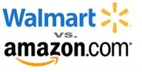 Walmart vs Amazon: война за быструю доставку