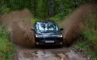 Mitsubishi въезжает в Рунет