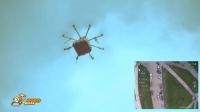 Госавианадзор воюет с летающей пиццей