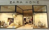 Интернет-магазин Zara Home приходит в Россию