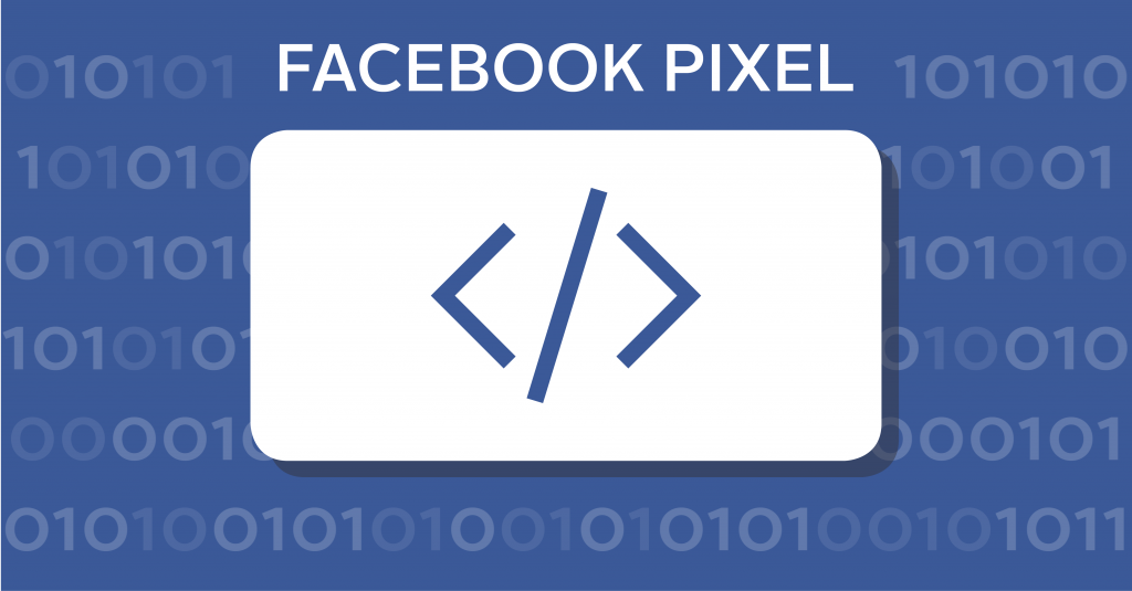 Facebook Pixel расскажет о действиях покупателя больше